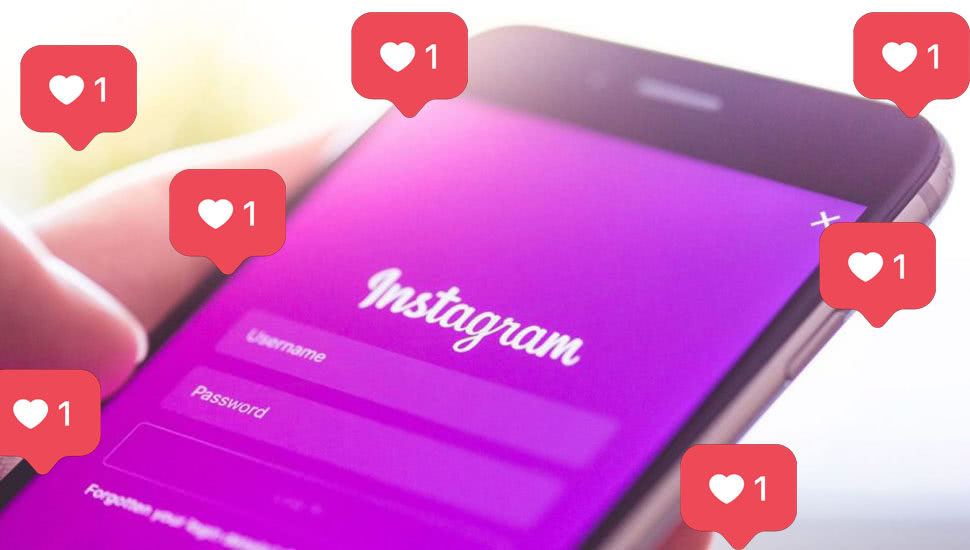 "Instagram Testing Hiding ""Likes"" and how it could affect you.  Blog Instagram Likes"
