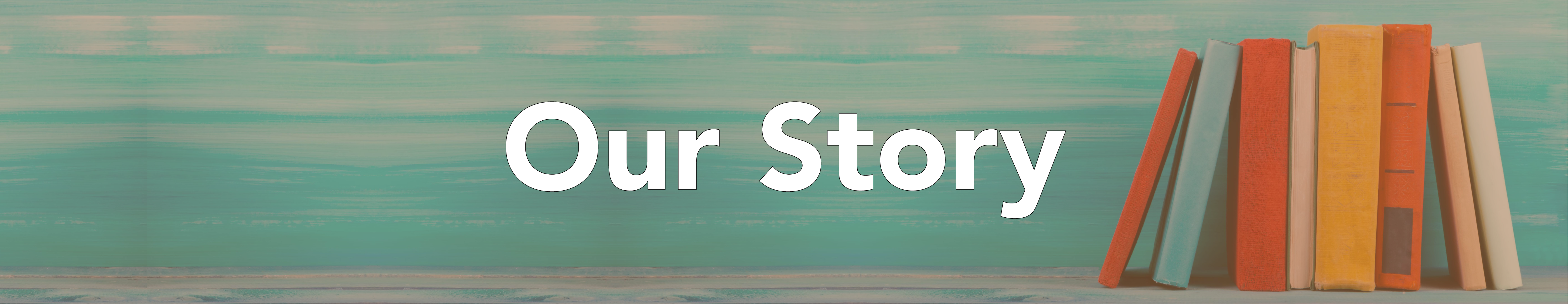 marketing consulting firms Our Story our story banner 01