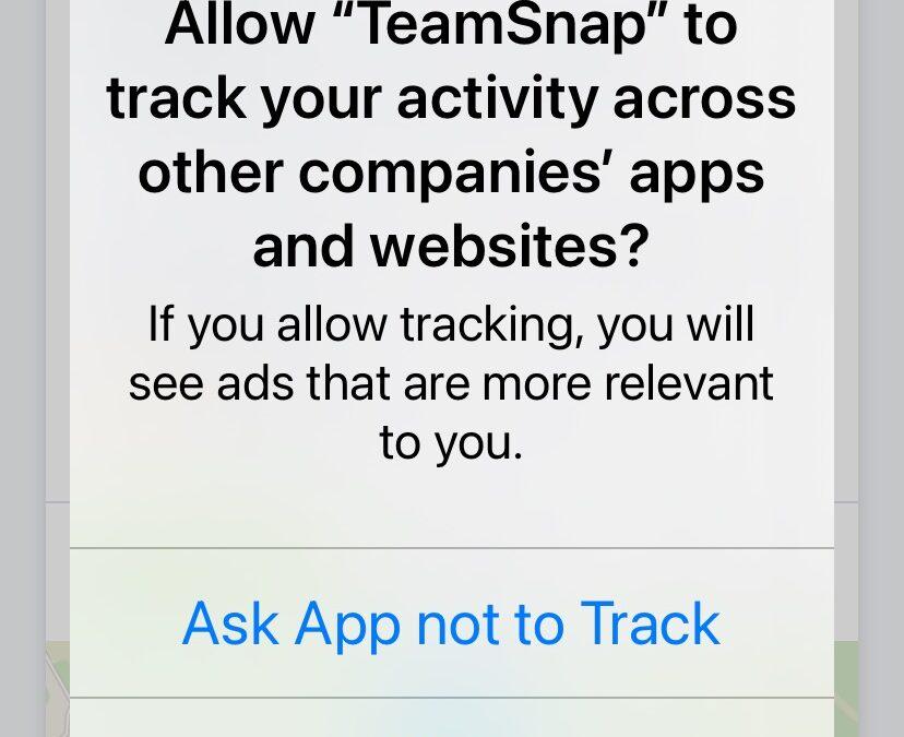 iOS 14 update – update!